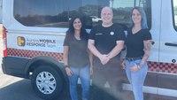 Colo. citylaunches pilot program for behavioral health crises