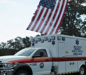 Aiken County'sEmergency Medical Services Departmenthas experienced what its director,Chris DeLoach, described Tuesday as