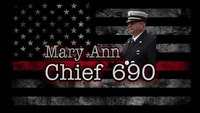 Ohio fire chief dies from COVID-19 complications