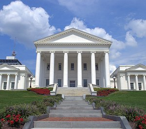 Both chambers of the Virginia General Assembly have passed bills expanding cancer coverage for firefighters seeking worker's compensation. (Photo/Virginia General Assembly)