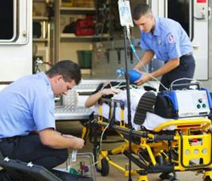 Now, there are more information management systems available to first responders, as well as an increase in the education levels of both municipal administrators and emergency service executives. (Photo/Bureau of Labor Statistics)