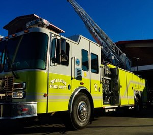 The Willows Fire Department is planning to offer fire-based, nontransport advanced life support services after neighboring Colusa County reduced its ambulance service to one 24-hour ALS ambulance. The department anticipates their own county's ambulance services will be taxed responding to more calls in Colusa County.