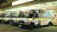 Mass. bill would make it a felony to assault EMS, health providers