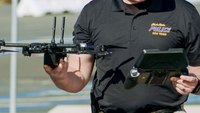 On-demand event: How autonomous police drones improve investigations while increasing safety