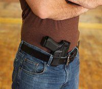 Is concealed carry a good option for EMS providers?