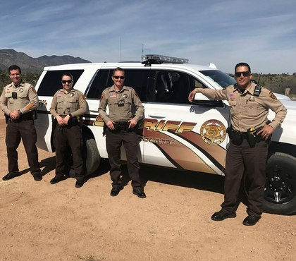 Case study: How Forward-thinking Yavapai County Sheriff's Office cut its background investigation time in half in less than a year, became more competitive and saved money