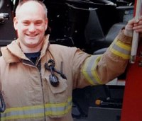 Ill. fire dept. mourns loss of veteran firefighter-paramedic