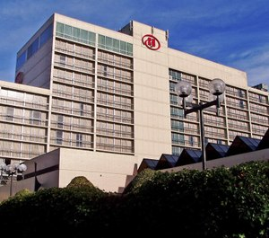 NAEMT members, starting April 13, will be able to book up to seven nights in a Hilton hotel. (Photo/Wikimedia Commons)