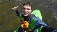 Off-duty firefighter-EMT dies while kayaking
