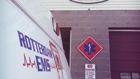 EMS awarded grant for new ambulance receives funds 6 years later