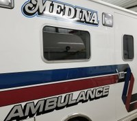 Lack of volunteers pushes ND ambulance service to consider disbanding