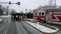 Why do we keep experiencing so many apparatus rollover accidents?