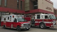 Quad-Cities first responders concerned about PPE supply in continuing pandemic