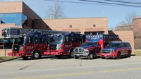 Conn. university FD aids volunteer EMS in transporting inmates with COVID-19