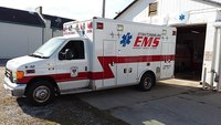 2 NC ambulance services close due to lack of membership, funds