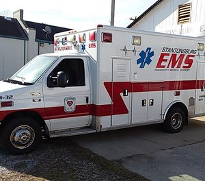 Stantonsburg EMS and Elm City Emergency Services are both closing their doors due to lack of membership and funds. Wilson County EMS will take over for both services.