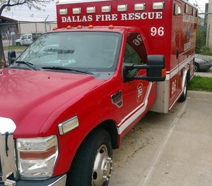 Twenty people, including four Dallas Fire-Rescue employees, were transported to the hospital following a carbon monoxide incident at a Dallas homeless shelter.