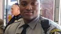 4 arrested in connection to NC deputy's death