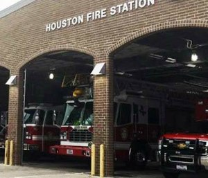 (Photo/Houston Fire Department Facebook)