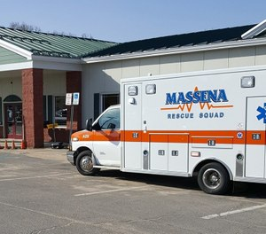 The Massena Town Board is seeking the removal of a Massena Volunteer Emergency Unit member over a Facebook post that was critical of their refusal to reimburse a pizza order. (Photo/Massena Rescue Squad Facebook)