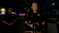 Houston motel shooting leaves 3 dead, including gunman
