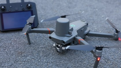 Why UAVs and thermal imaging are an effective combination