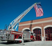 Video: Honoring the firefighters who died in the line of duty in 2019