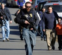 Congress blocks rule barring mentally impaired from guns