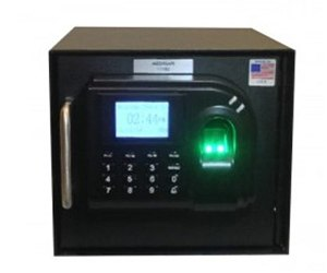 MS2 Narcotics Locker technologies allow for individual accountability and automated record keeping – assuring compliance with new, stricter regulations.