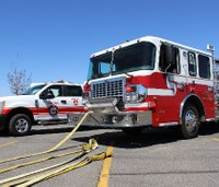 Inter-agency collaboration solves staffing challenge in Idaho region