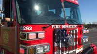 2 Ind. firefighters injured in ceiling collapse