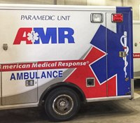 Okla. city increases rates and wages for AMR ambulance services