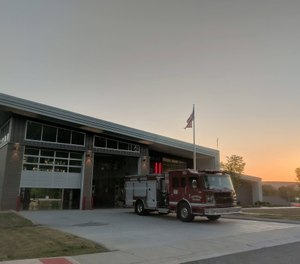 All fire department stations within the city are participating in the Nu-Start program.(Photo/Chattanooga Fire Department)