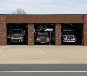 Waterville, Waterville Township and Whitehouse in Ohio are seeking to convert their volunteer fire departments to full-time with a new fire levy. (Photo/Whitehouse Fire Department Facebook)