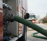 Why firefighters grab the wrong hose for the fire