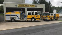 Pa. borough gives tax break to volunteer firefighters