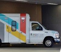 Lawsuit: Police urged paramedics to sedate Minnesota man