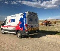 Colorado Springs keeps AMR contract despite failure to meet response time