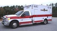 Ga. EMS provider seeks increased ambulance fees