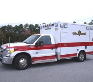The rate increase request appears as a city subcommittee debates options for the city's EMS provider, such as response times and how to subsidize the service.