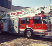 Tentative deal would block demotion of assistant fire chief