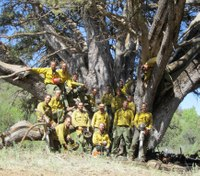 Virtual ceremony to honor 19 fallen Granite Mountain Hotshots