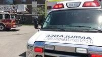 Canadian ambulance service changes flashing lights