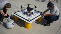 Fla. fire department leading the way in drone use