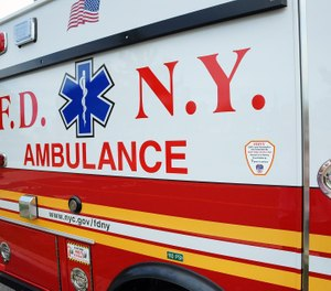 Union officials say low pay is driving out EMS providers at the FDNY, leading to a less experienced workforce and putting public safety at risk. (Photo/FDNY Facebook)