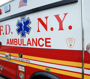 Union officials say low pay is driving out EMS providers at the FDNY, leading to a less experienced workforce and putting public safety at risk.
