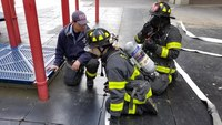 FDNY's no-beard policy upheld on appeal