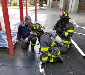 Alower court ruling that would have allowed certainfacial hair accommodations for firefighters has been overturned, the Fire Law Blog reported.