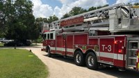 Ill. city council: Fire dept. takes too much equipment on medical calls