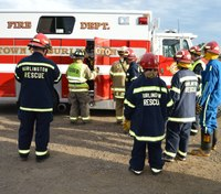 Wis. city FD and volunteer rescue squad to merge